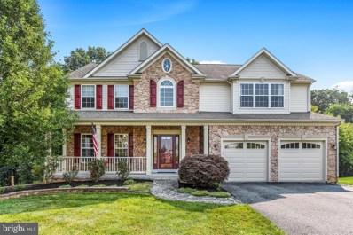 2891 Rexwood Drive, Glen Rock, PA 17327 - #: PAYK2002702