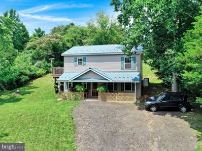 189 Wenzel Road, Airville, PA 17302 - #: PAYK2002720