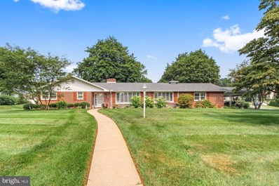 125 Dixie Drive, Red Lion, PA 17356 - #: PAYK2002888