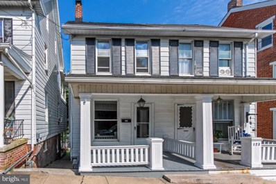 325 1ST Avenue, Red Lion, PA 17356 - #: PAYK2002960