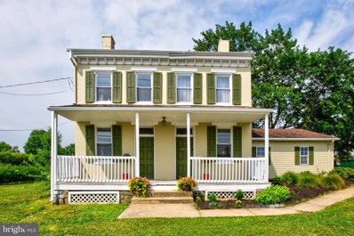 2570 Cape Horn Road, Red Lion, PA 17356 - #: PAYK2003080