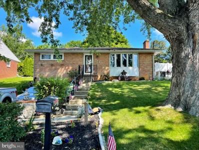 311 Lakeview Drive, York, PA 17403 - #: PAYK2003136