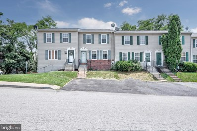 9 Red Barberry Drive, Etters, PA 17319 - #: PAYK2003188