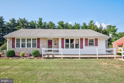 575 Pershing Avenue, Red Lion, PA 17356 - #: PAYK2003204