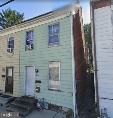 464 W College Avenue, York, PA 17401 - #: PAYK2003286