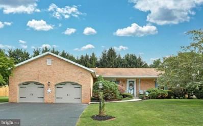 708 Ash Drive, Hanover, PA 17331 - #: PAYK2003398