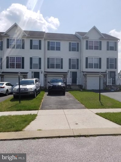 1196 Ledge Drive, York, PA 17408 - MLS#: PAYK2003424