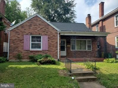 281 W Maple Street, York, PA 17401 - #: PAYK2003522