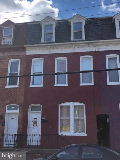 220 E Boundary Avenue, York, PA 17403 - #: PAYK2003582