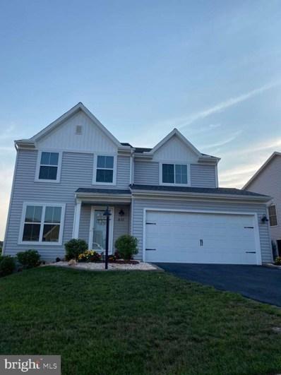 435 Chestnut Way, New Cumberland, PA 17070 - #: PAYK2003592