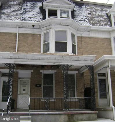 1037 W King Street, York, PA 17404 - #: PAYK2003646