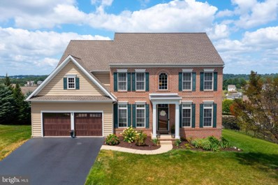 764 Connolly Drive, Red Lion, PA 17356 - #: PAYK2003740
