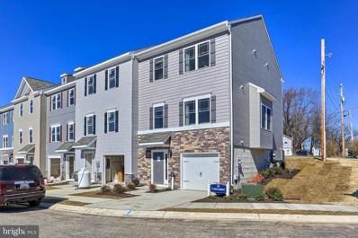 3 South George Street, Stewartstown, PA 17363 - #: PAYK2003754