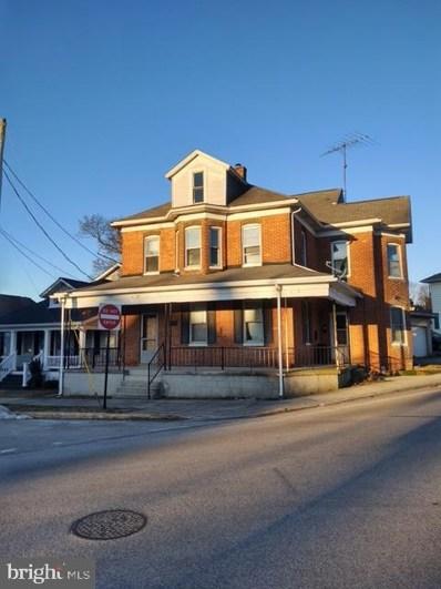 196 N Water Street, Spring Grove, PA 17362 - MLS#: PAYK2003794