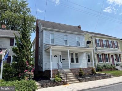 323 Spring Avenue, Hanover, PA 17331 - #: PAYK2004360