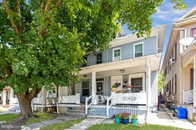 544 S Franklin Street, Hanover, PA 17331 - #: PAYK2004462