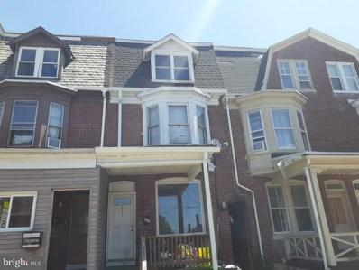 629 Manor Street, York, PA 17401 - #: PAYK2004522