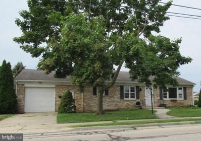 258 E Elm Avenue, Hanover, PA 17331 - #: PAYK2004950