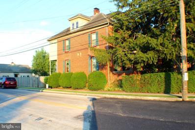 530 S Franklin Street, Hanover, PA 17331 - #: PAYK2005072