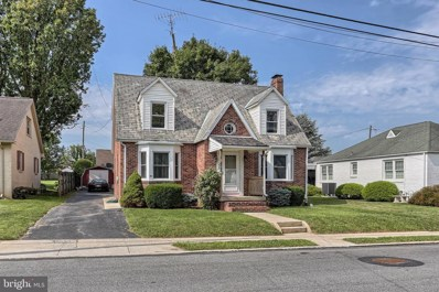 115 S Forney Avenue, Hanover, PA 17331 - #: PAYK2005172