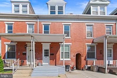 1033 W Poplar Street, York, PA 17404 - #: PAYK2005444