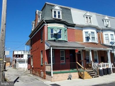 939 W Poplar Street, York, PA 17401 - #: PAYK2005498