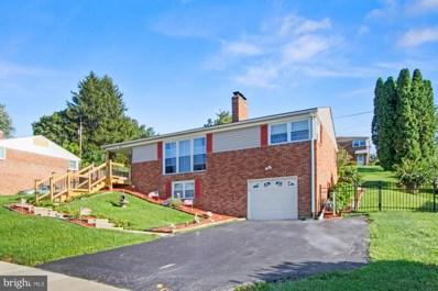 2462 Wharton Road, York, PA 17402 - #: PAYK2005540