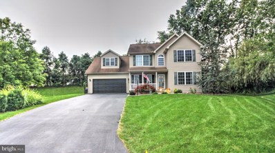 50 Hilltop Drive, Etters, PA 17319 - #: PAYK2005552
