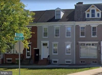 522 Salem Avenue, York, PA 17401 - #: PAYK2005672