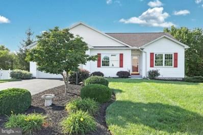 1031 Willow Ridge Drive, York, PA 17404 - #: PAYK2005796