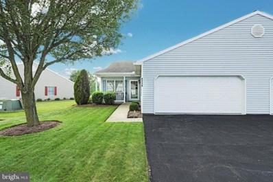 4114 Woodspring Lane, York, PA 17402 - #: PAYK2006026