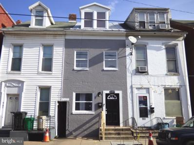 549 S Queen Street, York, PA 17403 - #: PAYK2006036