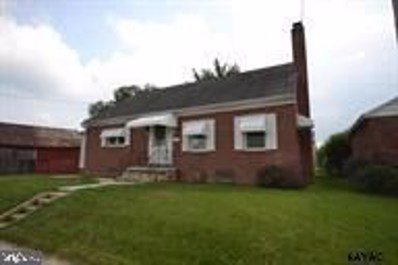 802 W Middle Street, Hanover, PA 17331 - #: PAYK2006168