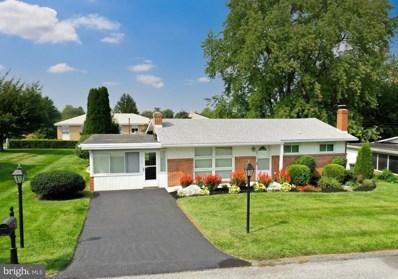 35 E Crestlyn Drive, York, PA 17402 - #: PAYK2006390