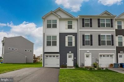 518 Charles Avenue, Hanover, PA 17331 - #: PAYK2006492