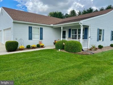 1381 Village Drive, Spring Grove, PA 17362 - MLS#: PAYK2006578