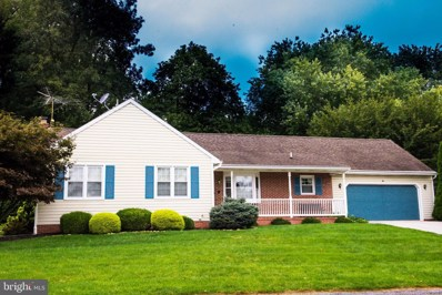 10 S Shaffer Drive, New Freedom, PA 17349 - #: PAYK2006584