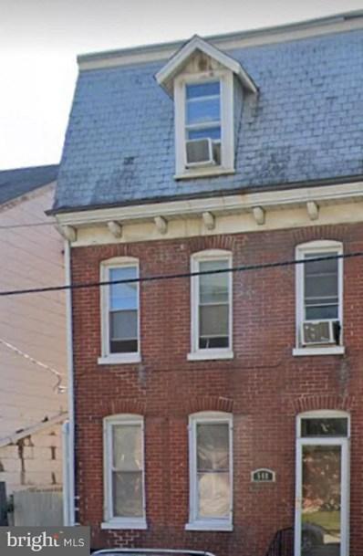 508 N Pershing Avenue, York, PA 17404 - #: PAYK2006752