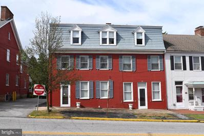24 S Main Street, Shrewsbury, PA 17361 - #: PAYK2006828