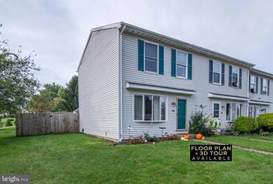 3787 Fox Chase Drive, Dover, PA 17315 - #: PAYK2007016