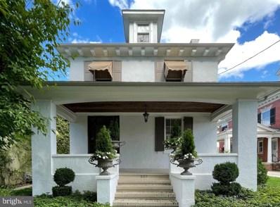 207 Eichelberger Street, Hanover, PA 17331 - #: PAYK2007218