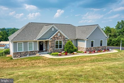 170 Forge Hill Road, Wrightsville, PA 17368 - #: PAYK2007252