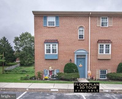 387 Weldon Drive, York, PA 17404 - #: PAYK2007378