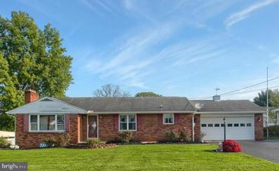 3541 Sycamore Road, Dover, PA 17315 - #: PAYK2007400