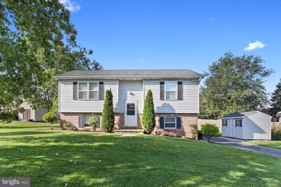 3445 Fox Ridge Court, Dover, PA 17315 - #: PAYK2007534