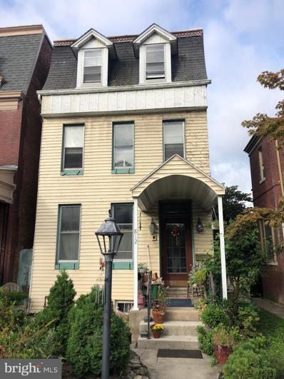 812 S George Street, York, PA 17403 - #: PAYK2007638