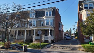 129 W Jackson Street, York, PA 17401 - #: PAYK2007696