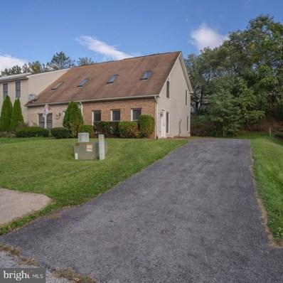 255 White Dogwood Drive, Etters, PA 17319 - #: PAYK2008104