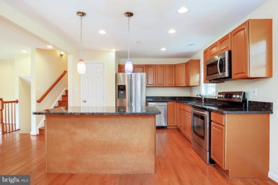 4307 9TH Street S, Arlington, VA 22204 - #: VAAR100044