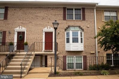 951 S Rolfe Street UNIT 1, Arlington, VA 22204 - #: VAAR100071
